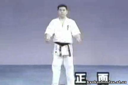 киокушинкай каратэ ката видео уроки торрент